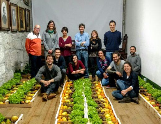 Fruta Feia müügipunkt